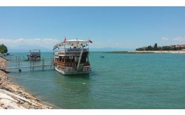 Tınaz Tepe Mağraları ve Beyşehir Turu